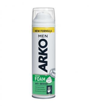 Arko Пена для бритья Anti-Irritation 200vk